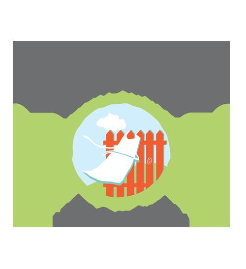 Flying Apron Cookery & Inn, Logo, Website, Summerville, Nova Scotia