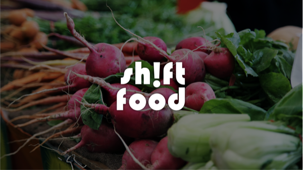Announcing Shift! Food