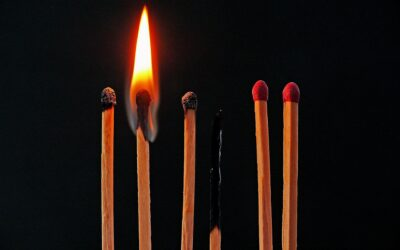 Restorative Practices to Help with Burnout