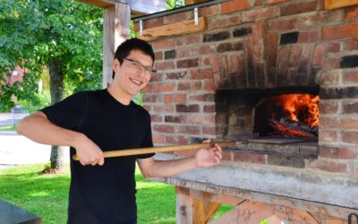 Front Street Oven  |  Saltwire Article