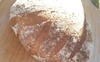 Wood Fired Sourdough Bread Masterclass